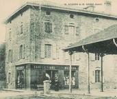 Maison natale de Louis Mandrin