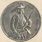 Louis Mandrin portrait