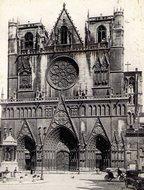 Paul Trillat titulaire de Saint-Jean de Lyon
